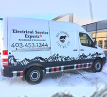Welcome to Real Canadian Electric Ltd